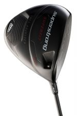 MD Golf Superstrong 2015 Superfit Driver